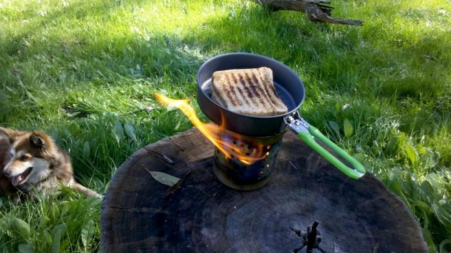 cooking colander