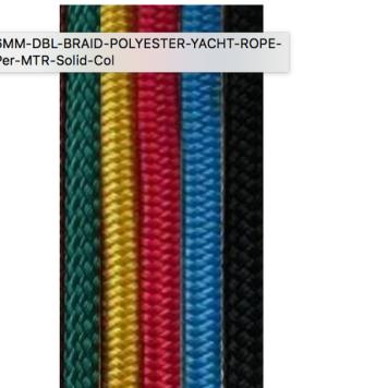 rope ebay